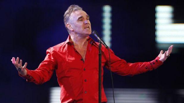 Empresa que trajo a Morrissey a Lima ha perdido hasta ahora US$ 300 mil