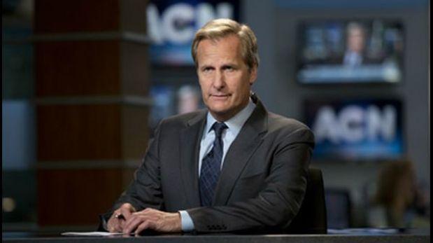 """The Newsroom"" vuelve: segunda temporada se estrenará este lunes por HBO"