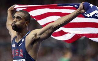 Tyson Gay, velocista estadounidense, dio positivo por doping