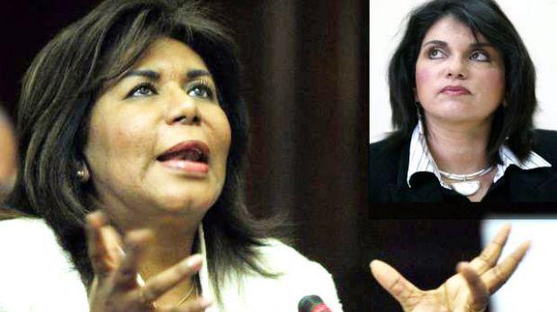 Ex ministros cuestionan a Pilar Freitas por malos manejos en Fundación Canevaro
