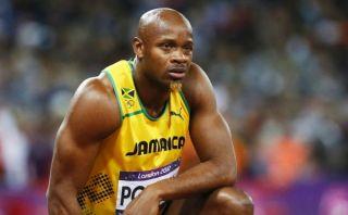 Asafa Powell, rival y compañero de Usain Bolt, también dio positivo por doping