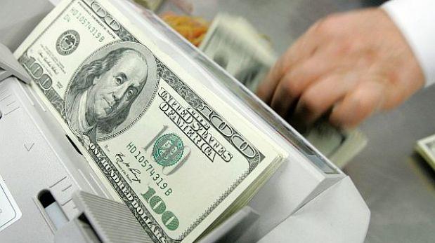 Dólar sube a S/.2,770 y Bolsa de Valores de Lima abre al alza