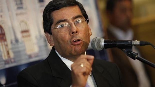 Gana Perú asegura que no blindará a Nancy Obregón en investigación