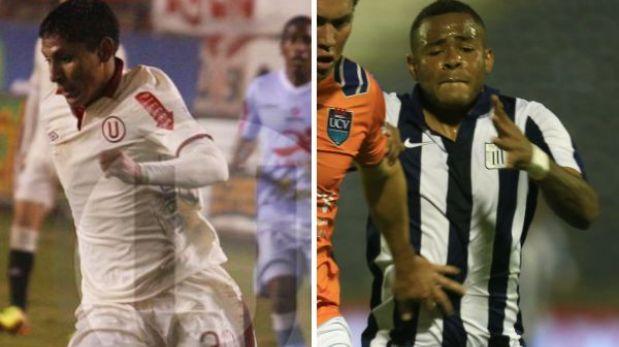 Universitario y Alianza comparten una mala racha en la Copa Movistar 2013