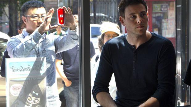 Cory Monteith: amigos reconstruyen últimas horas de vida del actor