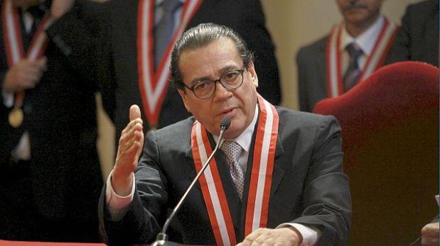 """Poder Judicial: 'chuponeo' telefónico es """"habitual"""" en el país"""