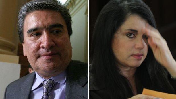 Acción Popular-Frente Amplio rechazó candidaturas de Sousa y Freitas