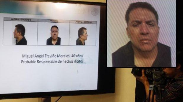 PERFIL: Miguel Ángel Treviño, el capo más temido y sanguinario de México