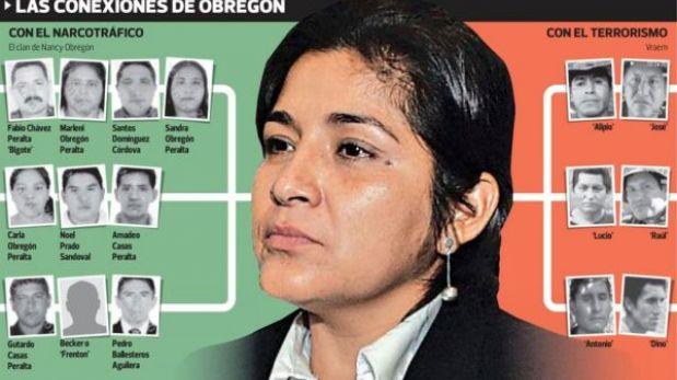 Dirandro escuchó a Obregón negociando droga con emisarios de mafia extranjera