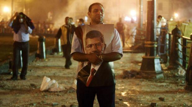 Egipto: siete muertos dejó enfrentamiento entre manifestantes y policías
