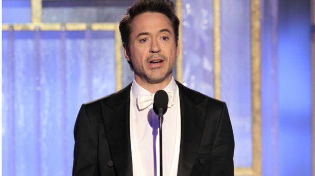 Robert Downey Jr. sería Pinocho y Geppetto en nueva película