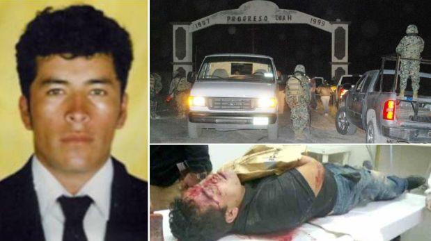 FOTOS: los temibles capos del narcotráfico que fueron detenidos y abatidos en México desde 2008