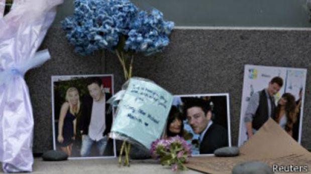 ¿Qué pasará con Glee tras la muerte de Cory Monteith?
