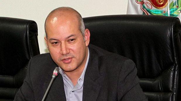 """Tejada: """"Algunas denuncias sobre 'narcoindultos' llegaron a Palacio en el gobierno del Apra"""""""