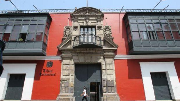 Tribunal Constitucional rechazó recurso del Ejecutivo sobre bonos agrarios