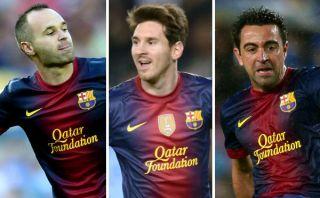 PSG alista el golpe: admite que sigue a varios jugadores del Barcelona