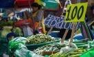 Inflación retornó al rango meta del BCR después de 17 meses