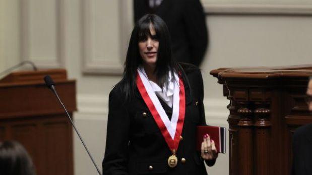 Gaby Pérez del Solar renunció al PPC