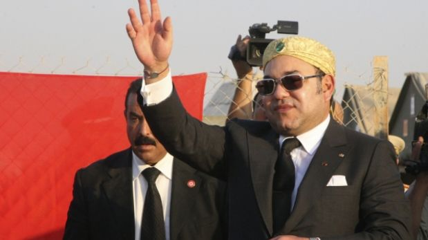 El incomprensible indulto del Rey de Marruecos a un pederasta español