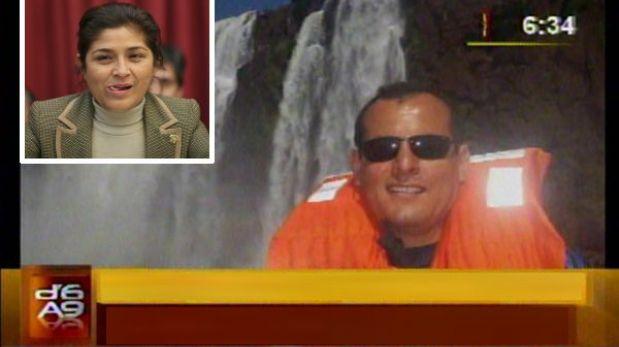 Policía asesinado en SMP participó en interceptación a Nancy Obregón