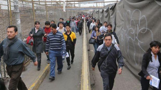 Tránsito en Puente Bella Unión será reabierto desde mañana