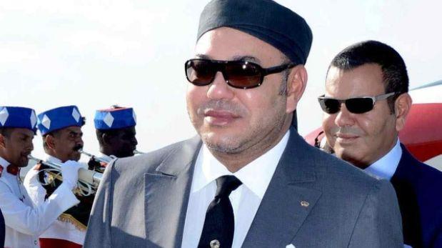 """Rey de Marruecos dice que no """"fue informado"""" sobre crímenes de pederasta que indultó"""