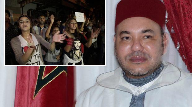 El rey de Marruecos anuló indulto a pederasta español asediado por escándalo