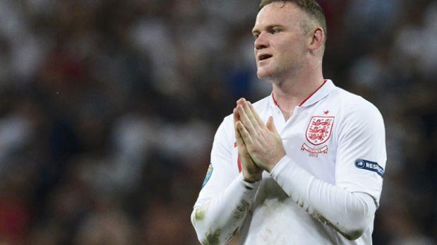Manchester United amarra a Wayne Rooney: club rechazó otra oferta del Chelsea