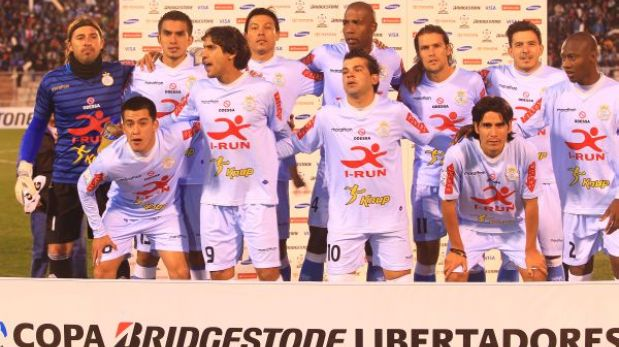 Garcilaso está a un triunfo de clasificar a la Copa Libertadores 2014