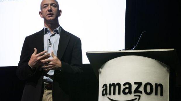 Jeff Bezos, el emprendedor futurista que decidió comprar un periódico