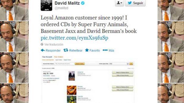 """Los apenados periodistas de """"The Washington Post"""" se confesaron usuarios de Amazon"""