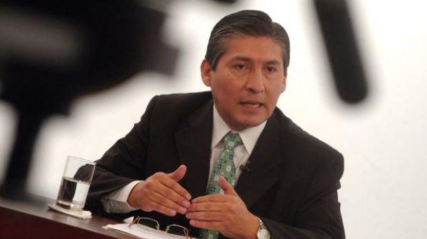 El JNE evalúa mañana si Jaime Zea debe ser teniente alcalde de Lima