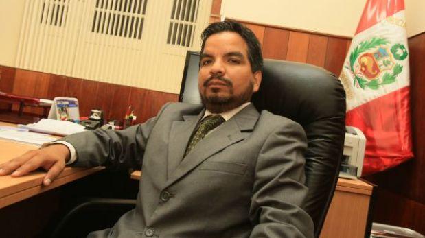 """Julio Arbizu: """"En reunión del caso Chavín de Huántar no hay indicio de corrupción"""""""
