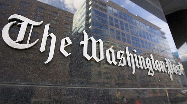 Acciones de The Washington Post se disparan tras anuncio de compra
