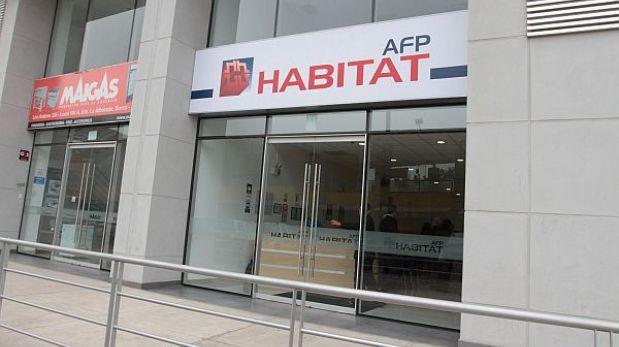 Trabajadores independientes ya podrán afiliarse a Habitat por Internet