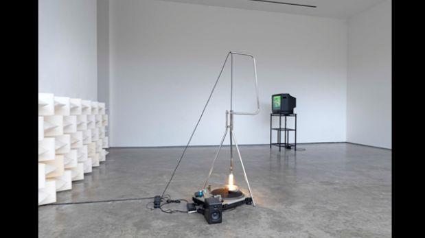 Muestra colectiva de la Tate Modern Gallery de Londres y el MALI abre hoy