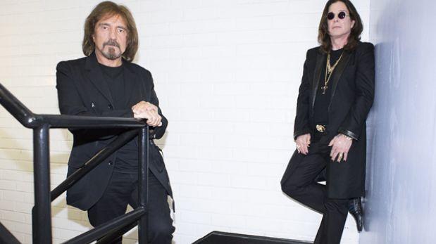 ¿Compraste entradas para Black Sabbath? Entérate aquí cómo recuperar tu dinero