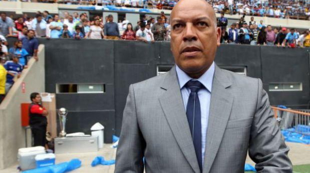 Roberto Mosquera fue echado de Cristal: conoce las razones que dio el club