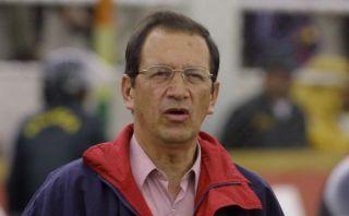 Juvenal Silva sería el próximo jefe del Instituto Peruano del Deporte
