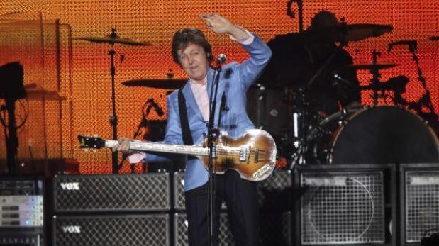 ¿Qué hubo detrás de la canción vetada de Paul McCartney?