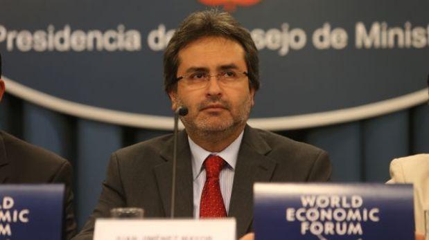 Huelga médica: Juan Jiménez no se reunirá con la Federación Médica