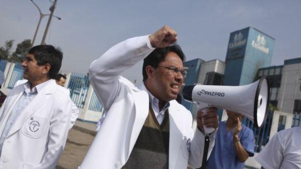 Ministerio de Salud no donó vacunas de gripe AH1N1 a empresas privadas