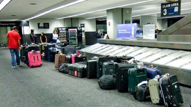 Sunat: viajeros ya no presentarán declaración de equipaje