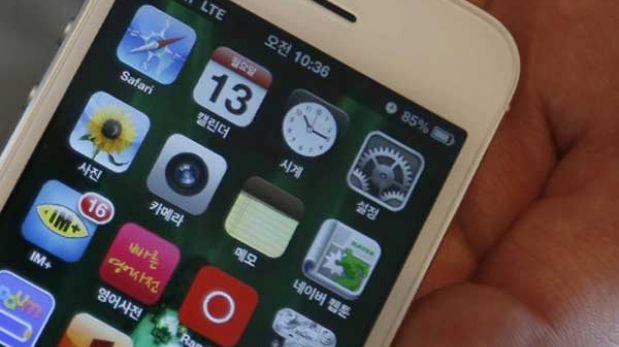 El próximo iPhone sería presentado el 10 de setiembre