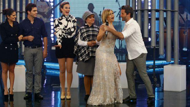 """FOTOS: revive los mejores momentos de la final de """"El gran show"""""""