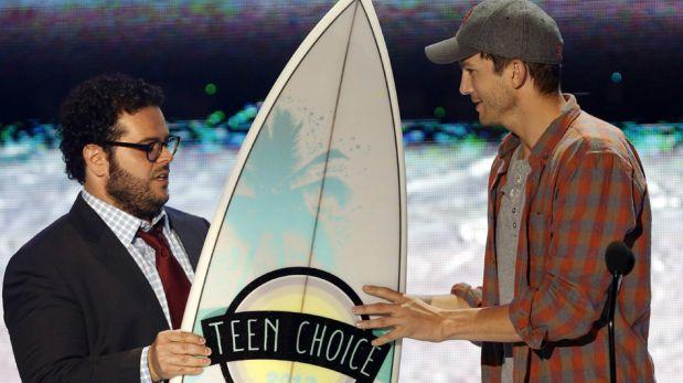 FOTOS: One Direction, Miley Cyrus y más en los mejores momentos del Teen Choice Awards