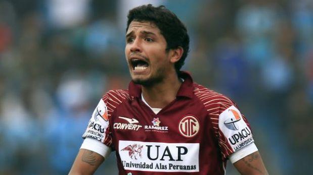 Reimond Manco será titular en la selección peruana ante Corea del Sur