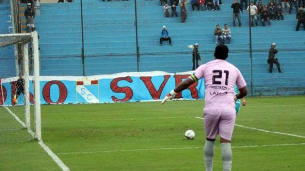 A lo 'Chiquito' Flores: los últimos 'bloopers' del fútbol peruano