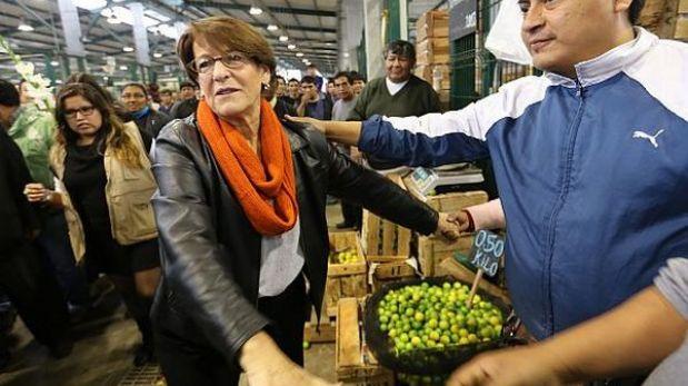 Villarán mantiene en el municipio a un funcionario implicado en irregular licitación en Emmsa