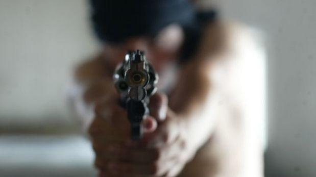 Huaral: mototaxista de 24 años fue asesinado de diez balazos